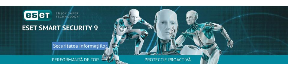 ESET Antivirus and Firewall