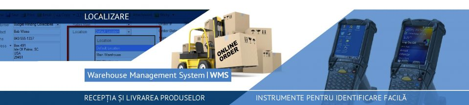 Warehouse Management System