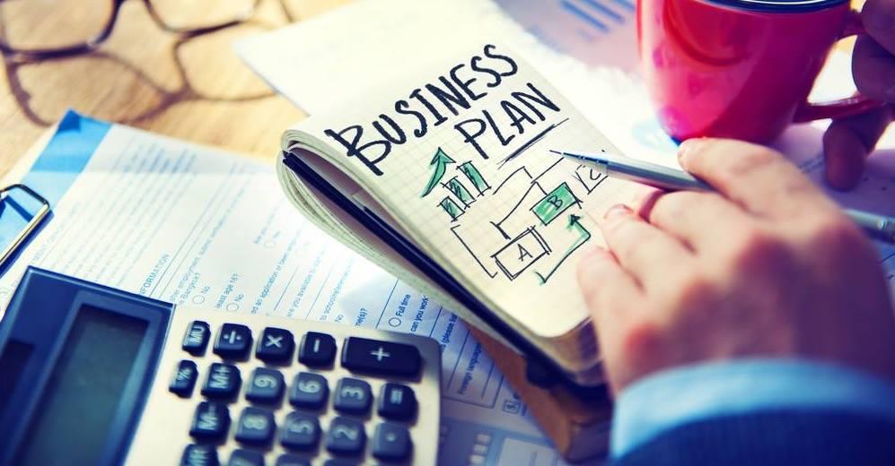 Program ERP Business Plan